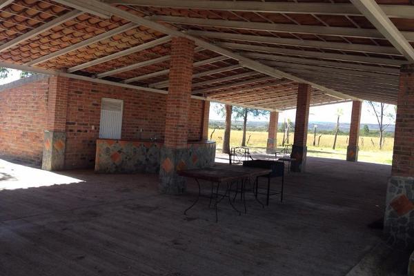 Foto de casa en venta en  , cerca blanca, yahualica de gonzález gallo, jalisco, 7953788 No. 29