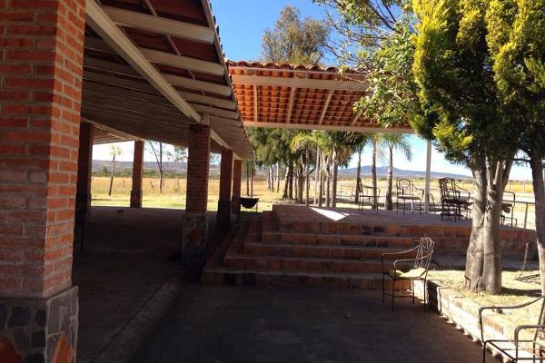Foto de casa en venta en  , cerca blanca, yahualica de gonzález gallo, jalisco, 7953788 No. 30