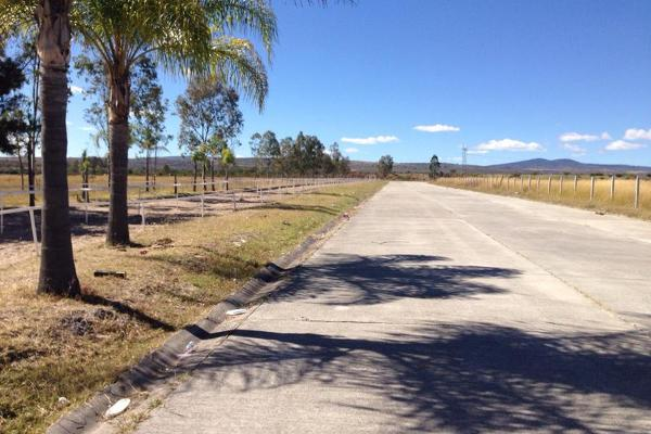 Foto de casa en venta en  , cerca blanca, yahualica de gonzález gallo, jalisco, 7953788 No. 31