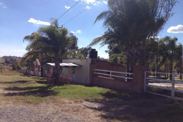 Foto de casa en venta en  , cerca blanca, yahualica de gonzález gallo, jalisco, 7953788 No. 32