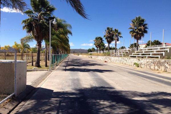 Foto de casa en venta en  , cerca blanca, yahualica de gonzález gallo, jalisco, 7953788 No. 34