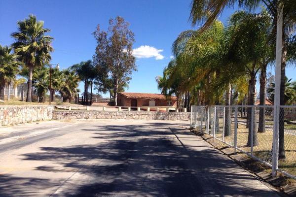 Foto de casa en venta en  , cerca blanca, yahualica de gonzález gallo, jalisco, 7953788 No. 35