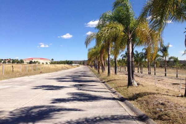Foto de casa en venta en  , cerca blanca, yahualica de gonzález gallo, jalisco, 7953788 No. 36