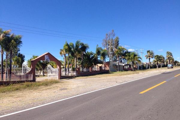 Foto de casa en venta en  , cerca blanca, yahualica de gonzález gallo, jalisco, 7953788 No. 37