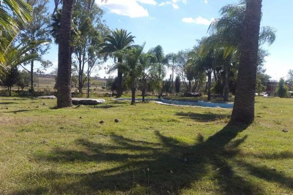 Foto de casa en venta en  , cerca blanca, yahualica de gonzález gallo, jalisco, 7953788 No. 45
