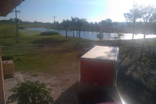 Foto de casa en venta en  , cerca blanca, yahualica de gonzález gallo, jalisco, 7953788 No. 49