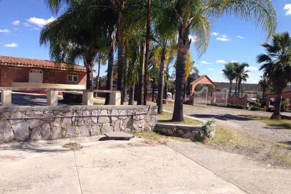 Foto de casa en venta en  , cerca blanca, yahualica de gonzález gallo, jalisco, 7953788 No. 51