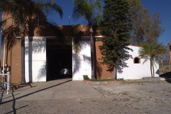 Foto de casa en venta en  , cerca blanca, yahualica de gonzález gallo, jalisco, 7953788 No. 53