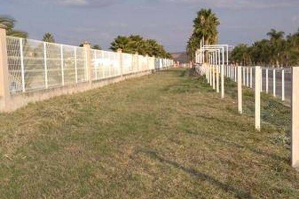 Foto de casa en venta en  , cerca blanca, yahualica de gonzález gallo, jalisco, 7953788 No. 55