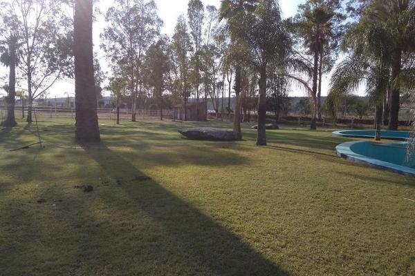 Foto de casa en venta en  , cerca blanca, yahualica de gonzález gallo, jalisco, 7953788 No. 58