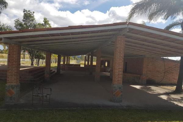 Foto de casa en venta en  , cerca blanca, yahualica de gonzález gallo, jalisco, 7953788 No. 61