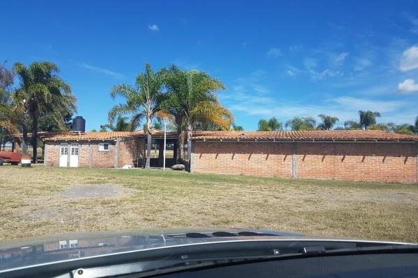 Foto de casa en venta en  , cerca blanca, yahualica de gonzález gallo, jalisco, 7953788 No. 67