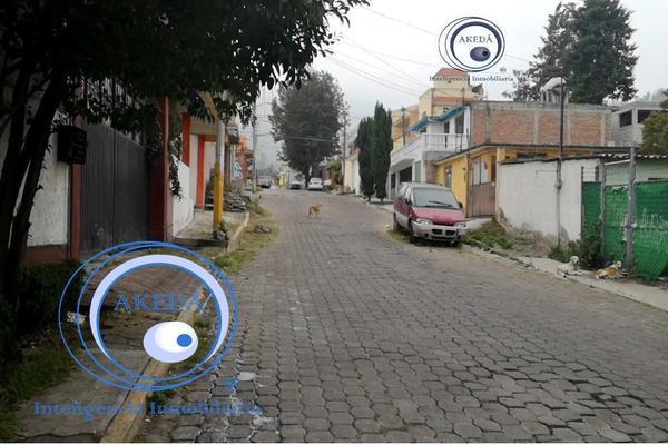 Foto de terreno industrial en venta en cerca colegio cum coacalco , república mexicana, coacalco de berriozábal, méxico, 16359592 No. 02