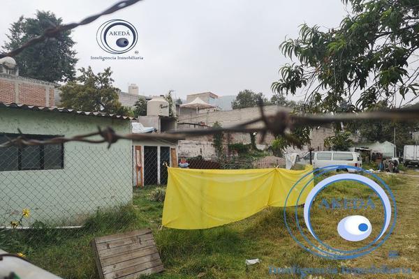 Foto de terreno industrial en venta en cerca colegio cum coacalco , república mexicana, coacalco de berriozábal, méxico, 16359592 No. 03