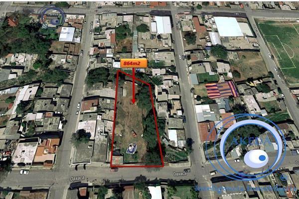 Foto de terreno industrial en venta en cerca colegio cum coacalco , república mexicana, coacalco de berriozábal, méxico, 16359592 No. 05