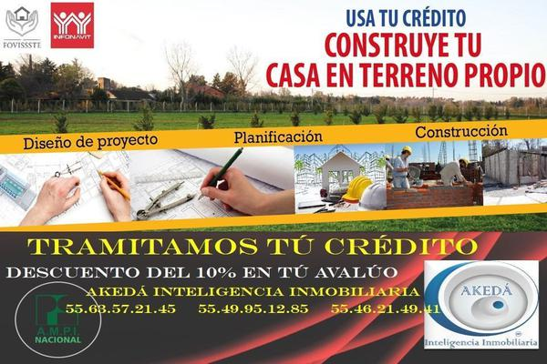 Foto de terreno industrial en venta en cerca colegio cum coacalco , república mexicana, coacalco de berriozábal, méxico, 16359592 No. 12