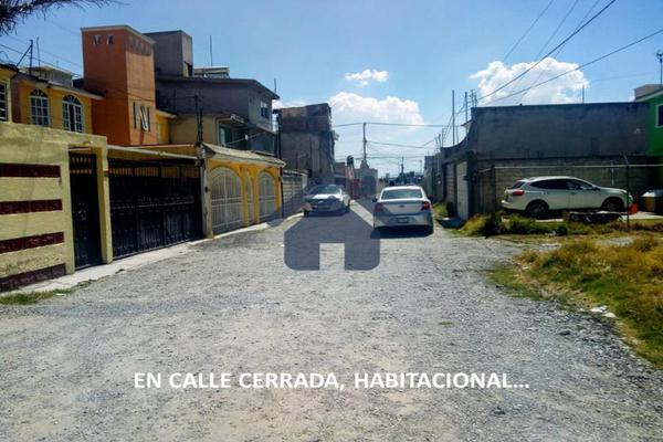 Foto de terreno habitacional en venta en cerca de avenida vicente lombardo toledano 00, santa maría totoltepec, toluca, méxico, 0 No. 03