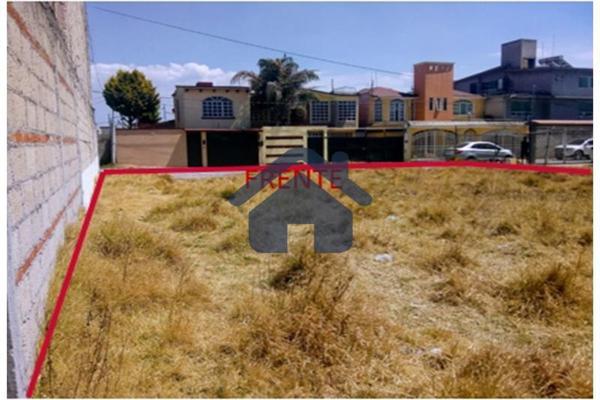 Foto de terreno habitacional en venta en cerca de avenida vicente lombardo toledano 00, santa maría totoltepec, toluca, méxico, 0 No. 05