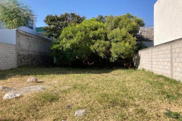 Foto de terreno habitacional en venta en cerca de los juegos pipilitzin 1, los volcanes, cuernavaca, morelos, 0 No. 02