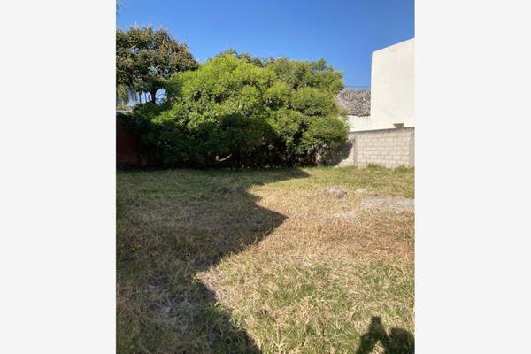 Foto de terreno habitacional en venta en cerca de los juegos pipilitzin 1, los volcanes, cuernavaca, morelos, 0 No. 03