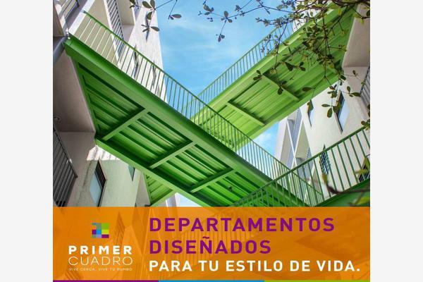 Foto de departamento en venta en cerca de plaza forum cerca de todo, olímpica, guadalajara, jalisco, 5785393 No. 06