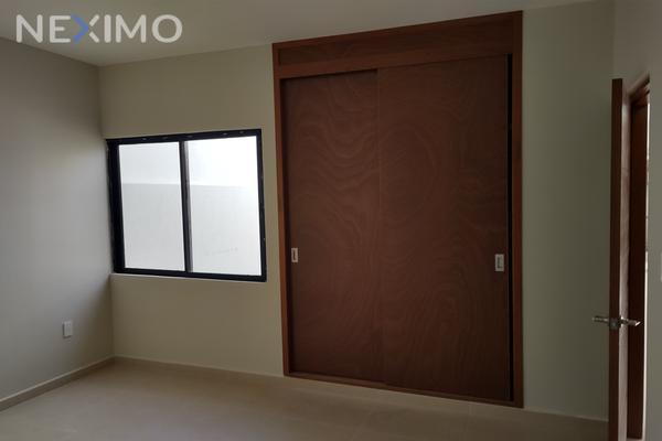 Foto de casa en venta en cerca del tecnológico 11165, formando hogar, veracruz, veracruz de ignacio de la llave, 18809009 No. 07