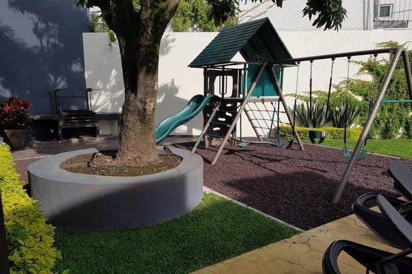 Foto de terreno habitacional en venta en cerca juegos pipilitzin 1, los volcanes, cuernavaca, morelos, 19972413 No. 04