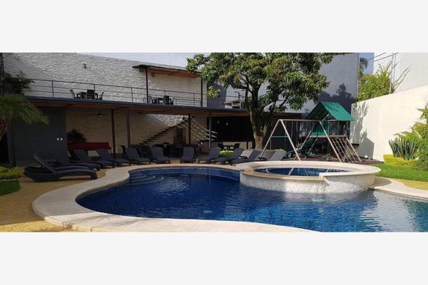 Foto de terreno habitacional en venta en cerca juegos pipilitzin 1, los volcanes, cuernavaca, morelos, 19972413 No. 05