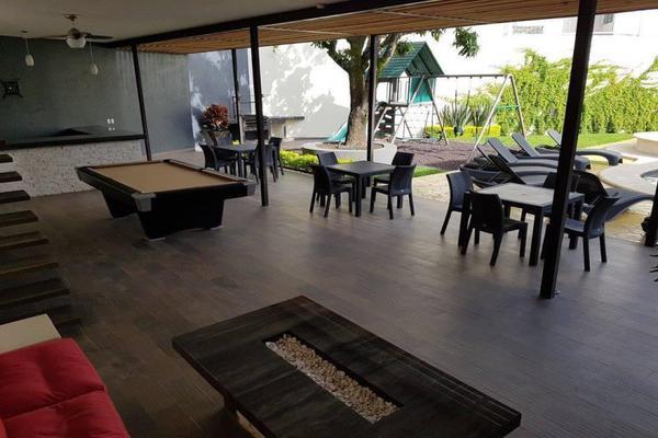 Foto de terreno habitacional en venta en cerca juegos pipilitzin 1, los volcanes, cuernavaca, morelos, 19972413 No. 08