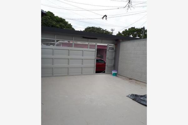 Foto de casa en venta en cercana a diaz miron 12, vista alegre, boca del río, veracruz de ignacio de la llave, 5921773 No. 02