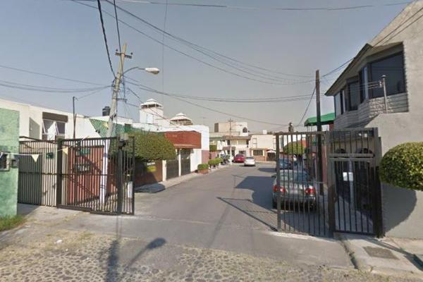Foto de casa en venta en ceres 0, las rosas, tlalnepantla de baz, méxico, 9916481 No. 01