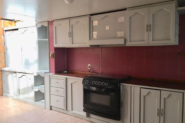 Foto de casa en renta en  , la loma metepec, metepec, hidalgo, 8088670 No. 11