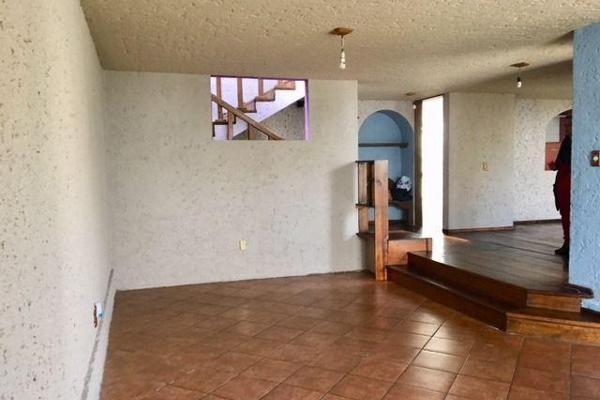 Foto de casa en renta en  , la loma metepec, metepec, hidalgo, 8088670 No. 61