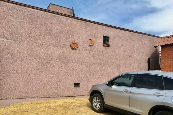 Foto de casa en renta en  , la loma metepec, metepec, hidalgo, 8088670 No. 78