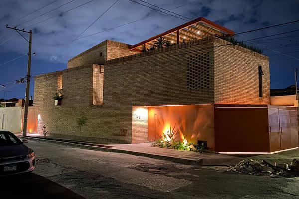 Foto de casa en venta en  , cereso san luis potosí, san luis potosí, san luis potosí, 15233866 No. 01