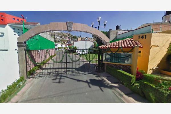 Foto de casa en venta en cerezos 141, jardines de atizapán, atizapán de zaragoza, méxico, 6206367 No. 01