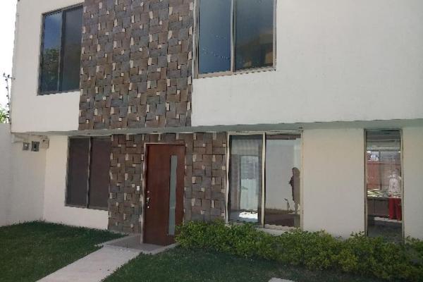 Foto de casa en venta en cerezos -, ahuatepec, cuernavaca, morelos, 9917659 No. 01