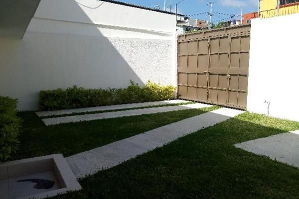 Foto de casa en venta en cerezos -, ahuatepec, cuernavaca, morelos, 9917659 No. 02