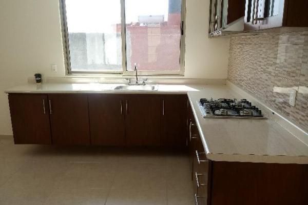 Foto de casa en venta en cerezos -, ahuatepec, cuernavaca, morelos, 9917659 No. 04