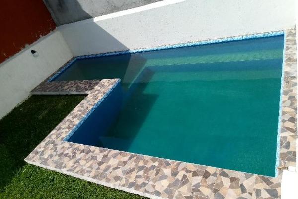 Foto de casa en venta en cerezos -, ahuatepec, cuernavaca, morelos, 9917659 No. 06