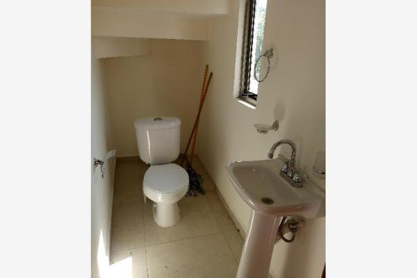 Foto de casa en venta en cerezos -, ahuatepec, cuernavaca, morelos, 9917659 No. 07