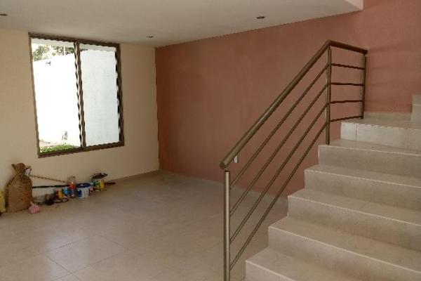 Foto de casa en venta en cerezos -, ahuatepec, cuernavaca, morelos, 9917659 No. 08