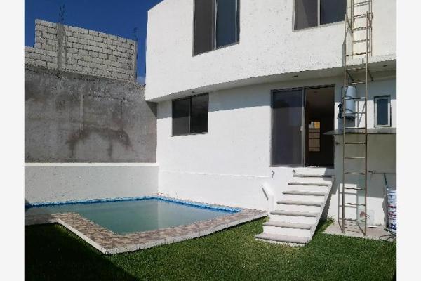 Foto de casa en venta en cerezos -, ahuatepec, cuernavaca, morelos, 9917659 No. 09