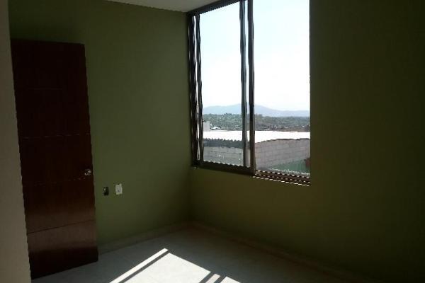 Foto de casa en venta en cerezos -, ahuatepec, cuernavaca, morelos, 9917659 No. 14
