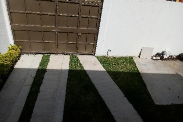 Foto de casa en venta en cerezos -, ahuatepec, cuernavaca, morelos, 9917659 No. 17