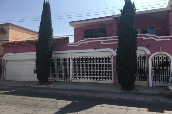 Foto de casa en venta en cerezos , hacienda los morales sector 1, san nicolás de los garza, nuevo león, 18161609 No. 01
