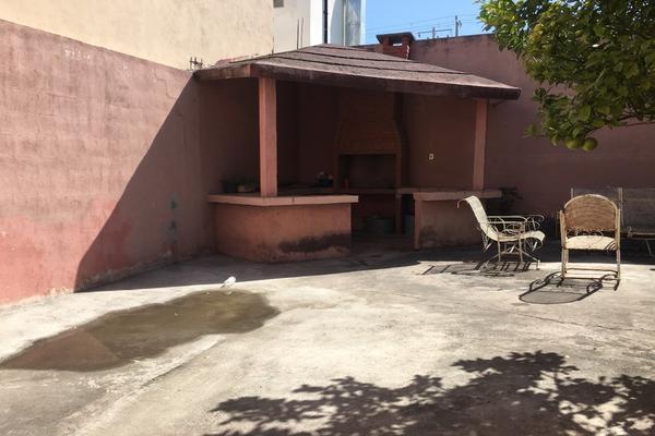 Foto de casa en venta en cerezos , hacienda los morales sector 1, san nicolás de los garza, nuevo león, 18161609 No. 18