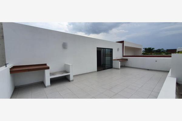Foto de casa en venta en cerrada 2, san andrés cholula, san andrés cholula, puebla, 0 No. 04