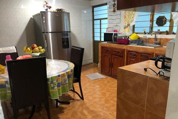 Foto de casa en venta en cerrada 20 de noviembre , palmitas, iztapalapa, df / cdmx, 0 No. 03