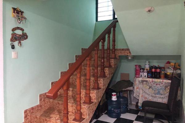 Foto de casa en venta en cerrada 20 de noviembre , palmitas, iztapalapa, df / cdmx, 0 No. 04